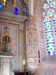 2006.08.25-023 tabernacle dans l'église de Sainte-Gertrude