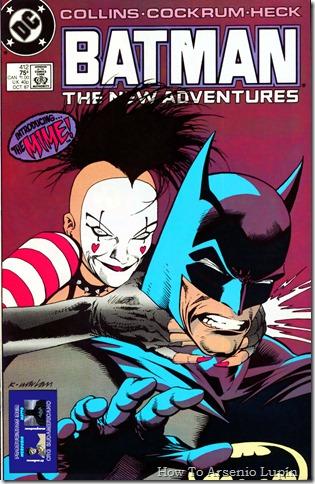 2012-06-06 - Batman 412 al 414 y Detective Comics 579 al 581
