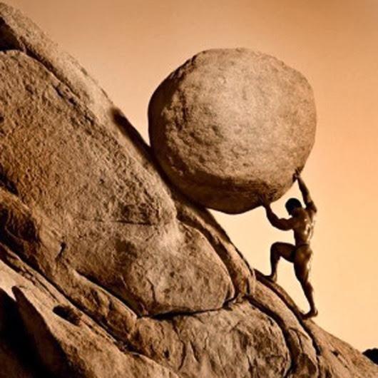 Eisiminger-Sisyphus