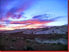 2013.10.08 002 Sunset