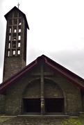 Somolinos - Iglesia Santullano