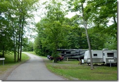 Darien Lakes State Park (NY) site A39