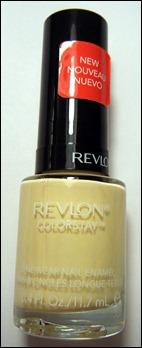 Revlon Buttercup
