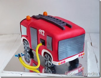 tarta camion bomberos espe saavedra (1)