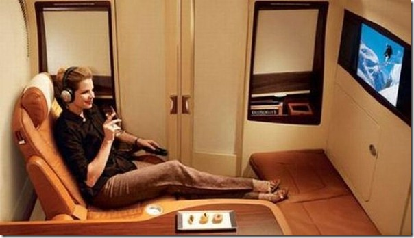 Expensive Plane Seats (1)