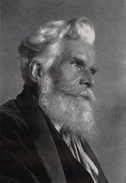 Havelock Ellis Portrait