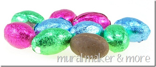 foil-wrapped-chocolate-eggs