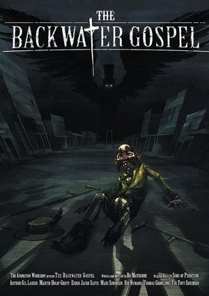 TheBackwaterGospel