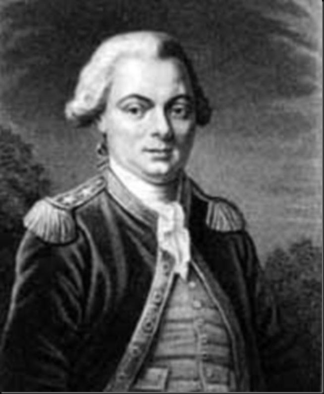 Jean-François de La Pérouse