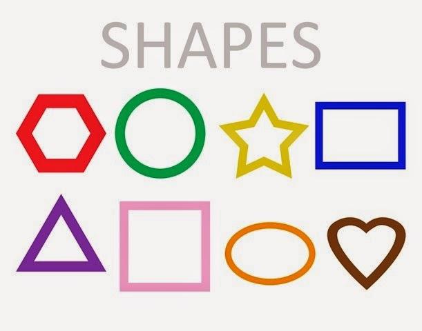 11x14 Shapes