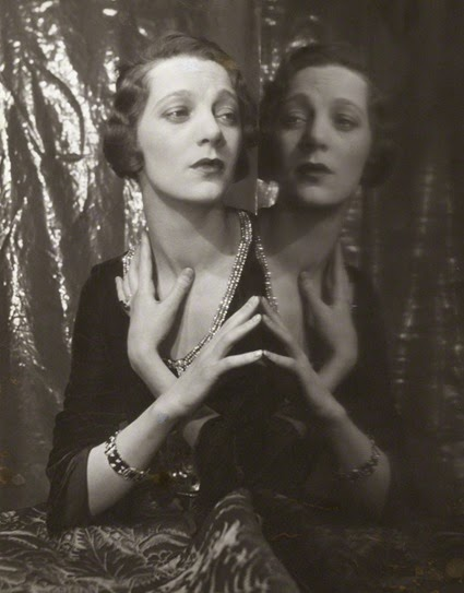 NPG x40249; Gertrude Lawrence