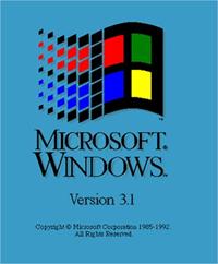 Logotipos de Windows a lo largo del tiempo y una reflexión