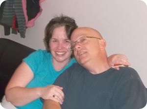 Cheri & Andy