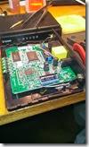 D-Link DAP-1360 устанавливаю конденсатор фильтра емкостью 2000 мкФ