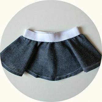 Circle skirt 2