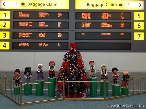 Airport Newark