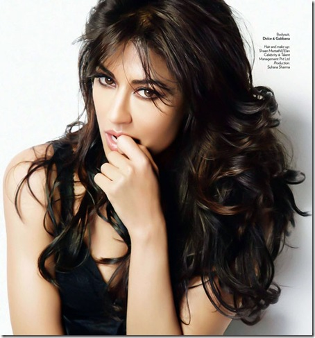 Chitrangada Singh Hot Vogue Magazine7