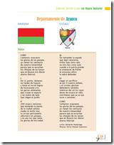 jugarycolorear -Bandera, escudo e himno de  arauca