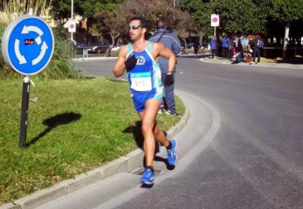 A. D. Maraton Jerez