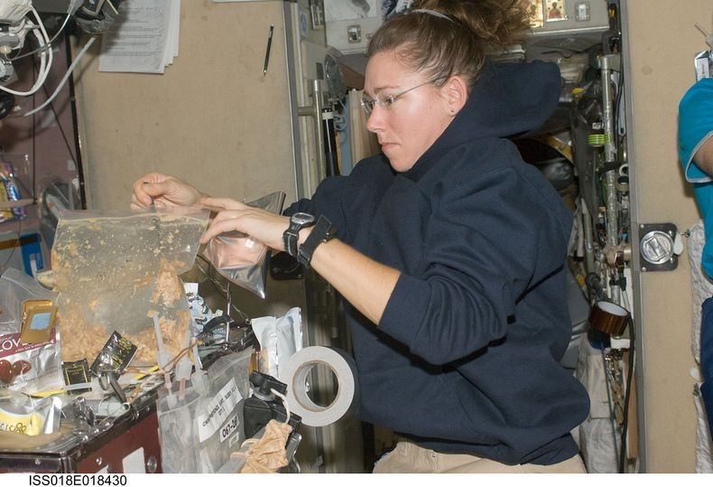 Sandra-Magnus-ISS-4