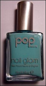 POP Beauty Mint Magic Nail Glam