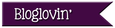 Bloglovin banner