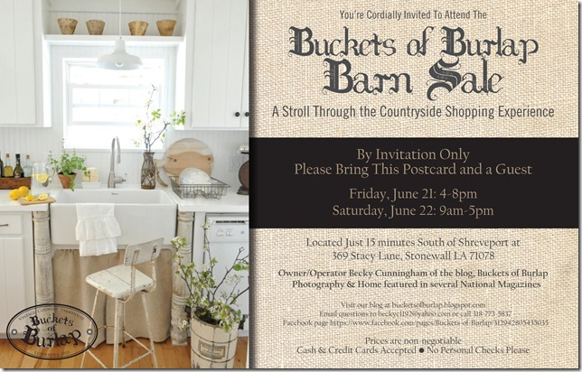 buckets of burlap postcard for fb-1