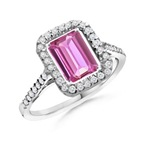 Emerald-Cut-Pink-Sapphire-and-Diamond-Ring-in-14k-White-Gold_SR0167PS