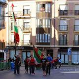 Sto Toribio 2014 - Pendones