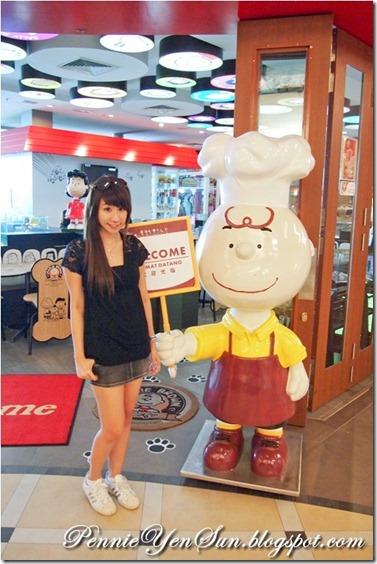 Charlie Brown Cafe (1)