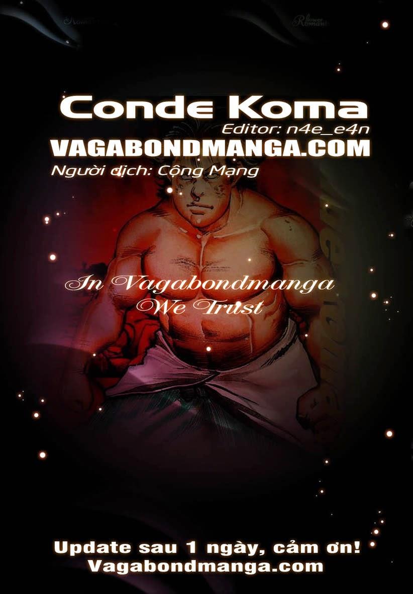 Conde Koma Chap 95