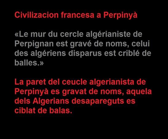 civilizacion francesa a Perpinyà