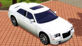 2010 Chrysler 300 S