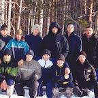 А. Войнич в сборной России. 2008 год.