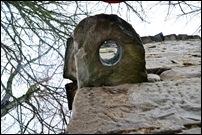 pietra forata