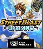 Evento - Street Blast Uprising