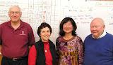 Dec. 16: Stephen Swiss Jr., Ruth Zowader, Sandy Chang, Carter Nance