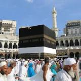Travaux d'extension à la grande mosquée de la Mecque,Report du Hadj: une histoire d'argent?