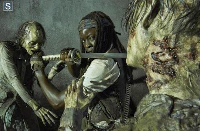 Primeros detalles de The Walking Dead Companion-1