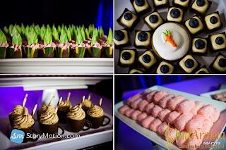 Desserts Table 2