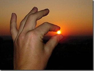 Holding the sun5