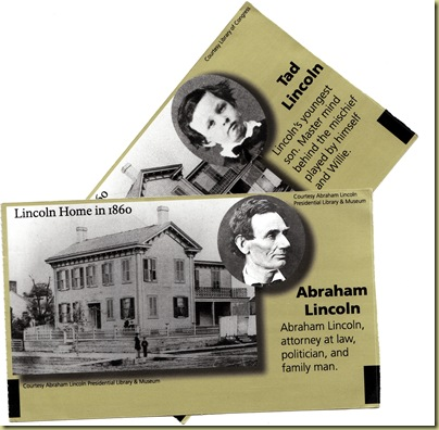 Abraham Lincoln Tickets