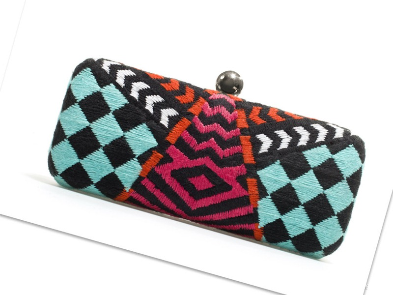 Zara Summer 2013 collection, Zara clutch, Zara news, Zara new clutch, Zara Summer 2013, Zara 2013, Summer, Summer Collection