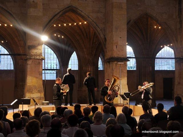 Quintet Aeris