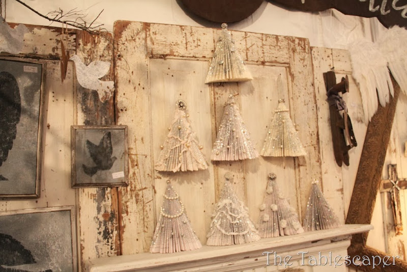 Country Living Holiday Bazaar 131