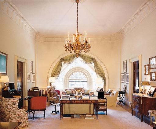 Claire Parrish Interior Design