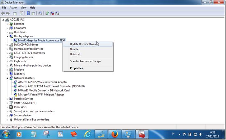 Intel Gma 950 скачать драйвер Windows XP