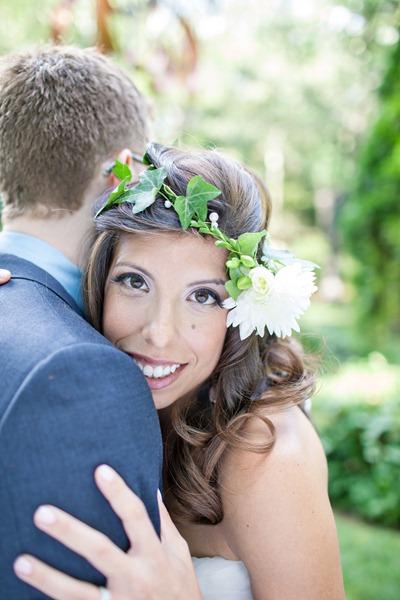 floral wedding halo tyra-bleek-boston-wedding-photography