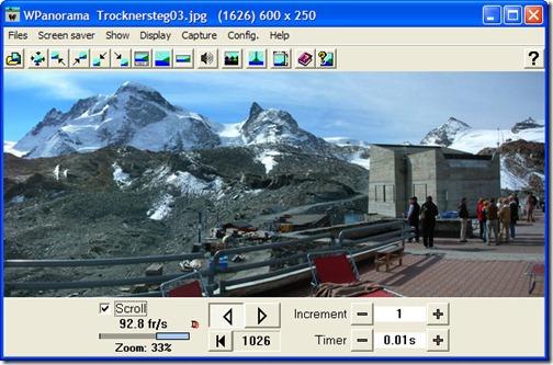 panorama-viewer-windows7
