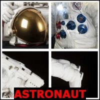 ASTRONAUT- Whats The Word Answers